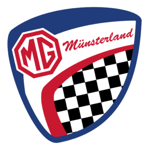MG F/TF Münsterland Logo