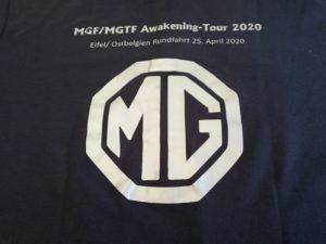 MGF MGTF Awakening-Tour 2020