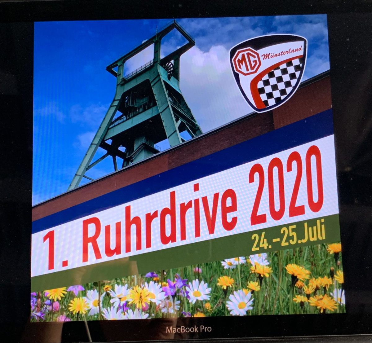 ruhrdrive magnet 2020